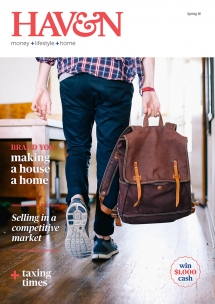 Haven-Spring-2016-man-leather-bag-travel-running