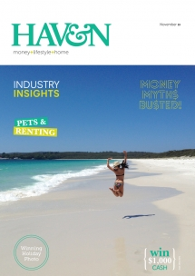 haven-summer2013-cover-woman-jumping-beach